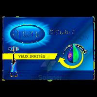 Optone Monodose Double Action Solution Oculaire Yeux Irrités B/10 à Saint Priest