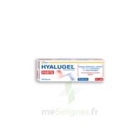 Hyalugel Forte Gel Buccal T/8ml à Saint Priest
