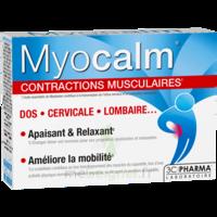 Myocalm Comprimés Contractions Musculaires B/30 à Saint Priest