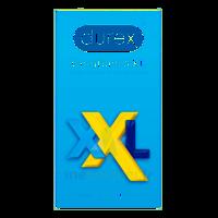 Durex Comfort Xxl Préservatif Lubrifié B/10 à Saint Priest