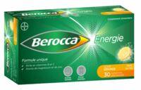 Berocca Energie Comprimés Effervescents Orange B/30 à Saint Priest